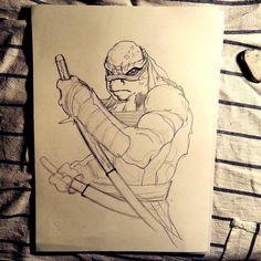 #ninja Turtles