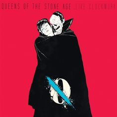 """For the Queens of the Stone Age's sixth album, '. . . Like Clockwork,' their sole continuous member has the band at full power, with Dave Grohl drumming on five of 10 tracks, former members Nick Oliveri and Mark Lanegan pitching in, and eye-catching, yet unobtrusive, guest spots from Trent Reznor, Scissor Sisters' Jake Shears, Arctic Monkeys' Alex Turner and Elton John – who, fabulously, volunteered as """"an actual queen."""""""