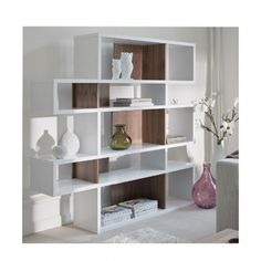 London wall system – ID Design Interieurs - Bedroom - Shelves, chests