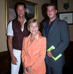 Judge Judy's Family | Judge Judy And Family