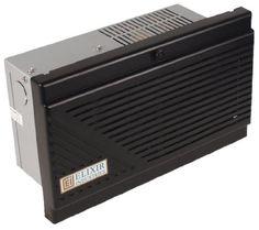 Elixir Industries ELX20 20 Amp Solid State Converter/Charger Fiberglass exterior panel.