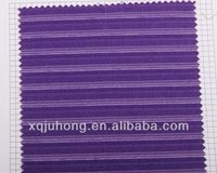 Source Stock Viscose/Polyester Suit fabric for men's shirt purple and white stripe on m.alibaba.com