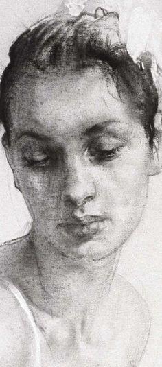 Drawings by Nikolay Blokhin #ClippedOnIssuu