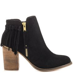 Casalnuoyo - Black Suede by Aldo