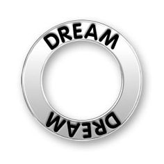 Dream Message Ring