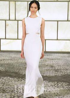 Tendance Robe du mariée  2017/2018  Dress Like Your Favorite Celebrity Bride for Your Wedding  Kim Kardashian | Bri