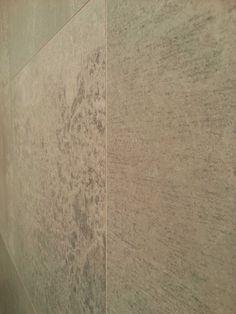 Cersaie 2013 #fioranese #ceramicafioranese #madeinitaly #ceramics #floor #tiles #ecology #new #indoor #ceramictile #ceramicagres #ecoceramics #floorceramics #tileflooring #cucina #bagno #metalbax collection