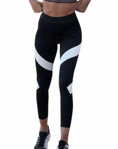 760b119fd22ce 9 Best Fitness LEGGINGS images   Workout leggings, Leggings, Navy tights