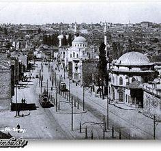 Aksaray - 1920 ler