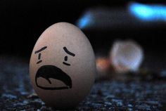 Lonely Egg