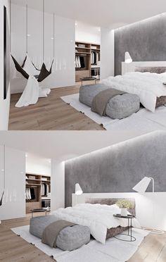 Elevate Home Design - homedesigning: (via 20 Light, White Bedrooms for. Elevate Home Design - homedesigning: (via 20 Light, White Bedrooms for.