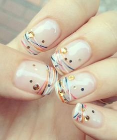 Best French Nail