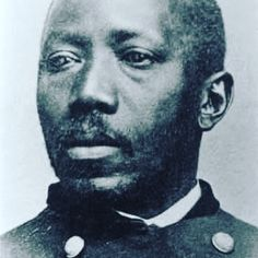 Martin Delany (18121885) was a writer physician abolitionist and journalist in addition to being the first African-American U.S. Army field officer the founder of Pittsburgh's first African-American newspaper and one of the first three black men admitted to Harvard Medical School. Delany spent a portion of his adult life in #Pittsburgh where he began his publishing career and medical studies. #BlackHistoryMonth #BHM #CCAC #CCACBHM