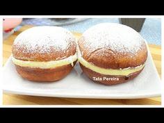 SONHO DE PADARIA ❤ - YouTube
