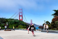 The 20 Most Instagrammed Places In San Francisco - Thrillist