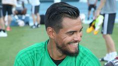 "Sergio ""chiquito"" Romero continuará con el Manchester United #Deportes #Fútbol"