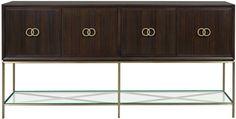 Vanguard Furniture: W710B-SX Kingsley Sideboard