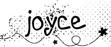 The name Joyce is a Latin baby name. In Latin the meaning of the name Joyce is: Cheerful. Merry.  http://i128.photobucket.com/albums/p165/charmroyal/graphics/names/names-j/134.gif