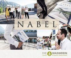 Magazin NABEL - Die Seiten aus der Mitte News, Authors, Literature