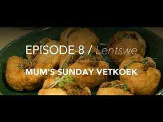 Mum's Sunday Vetkoek | KitchenCoZa | Pick n Pay