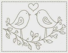 Awesome Most Popular Embroidery Patterns Ideas. Most Popular Embroidery Patterns Ideas. Embroidery Transfers, Hand Embroidery Patterns, Embroidery Stitches, Machine Embroidery, Embroidery Designs, Butterfly Embroidery, Quilling Patterns, Wool Applique, Pattern Books
