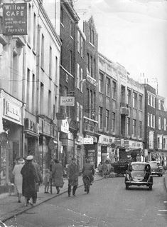 Do you remember the swinging sixties in York? Even if you don't, we think you'll love these fabulous photos....
