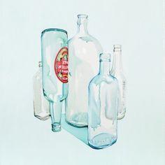 JULIAN MEAGHER represented by Edwina Corlette Gallery - Contemporary Art Brisbane