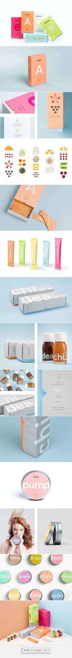 RINGANA - Packaging on Behance