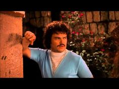 Nacho Libre - Get The Corn Out Of My Face - YouTube