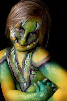 Body paint for carnival pintura para o carnaval - 1 2