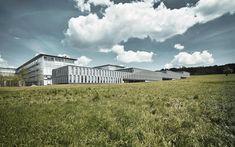 ETH Büro- und Seminargebäude HCP, Zürich - Züst Gübeli Gambetti - Architektur und Städtebau AG - Architekten Zürich