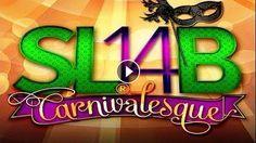 SL14B by N8 -1- German Geburtstagsfeier 14 Jahre Second Life Spontane Führung durch das von Usern eigens für den Geburtstag angefertigte Are...