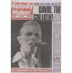 MELODY MAKER UK MUSIC PAPER MAY 15 1976 Tilleys of Sheffield