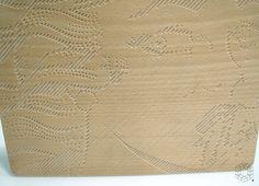 Grabado fabricado por Crear Lab - Gravat fabricat per Crear Lab - Engraving made by Crear Lab