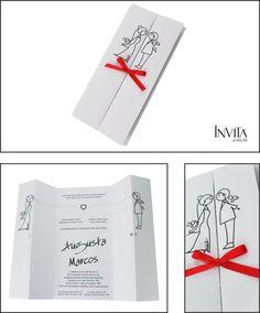 Invitation inspiration Wedding Event Planner, Wedding Album, Wedding Cards, Diy Wedding, Wedding Planning, Invitation Card Design, Wedding Invitation Design, Wedding Stationery, Wedding Planer