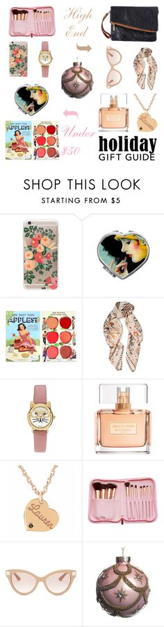 Bestie Gift Guide by geminae   Gifts for women who have everything