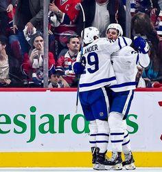 Leafs Game, William Nylander, Mitch Marner, John Tavares, Hockey Boards, Maple Leafs Hockey, Vancouver Canucks, Free Agent, Toronto Maple Leafs