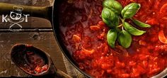 NYT Cooking: Homemade marinara is almost as fast and tastes immeasurably better than even the best supermarket sauce — and it's made with basic pantry ingredients. All the tricks to a bright red, lively-tasting sauce, made just as it is in the south…