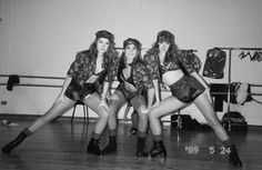 Può sembrare strano, ma quello che ricordiamo con più piacere dell'esperienza fatta a #CarrambaCheSorpresa è la fatica! Passavamo tutti i giorni tantissime ore in sala prove per preparare al meglio i balletti, ma lavoravamo con super coreografi! #spymemories #vitadaspy #spygossip #spyfashion #spytwins #fashion #twins #art