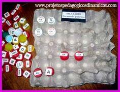 Dicas de Jogos para Alfabetizar