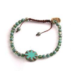Handmade bracelet Www.jewlify.com