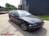 BMW E39 Touring 523i M52 1997 model 2.5L 170HK