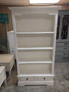 27 Best My Shabby Chic Bookcases Images