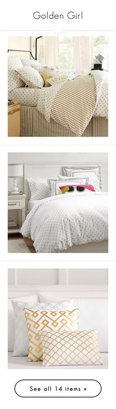 best 25 white and gold bedding ideas on pinterest gold teen bedroom white bedding decor and. Black Bedroom Furniture Sets. Home Design Ideas