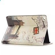 iPad Cases - Places of Historic Interest Leather Case with Card Holders For Apple iPad Air ,Smart Cover Leather Case – CAD $ 40.30 Apple launched a case to protect the new 10.5-inch iPad, and there is also a new full wireless keyboard with number keys.