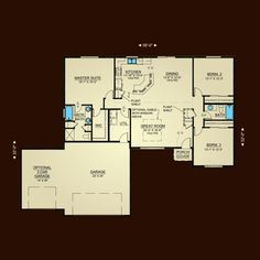 Properties plan 2494 hiline homes i really like that for Hiline homes floor plans