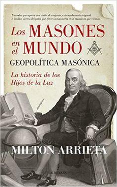 Damos la lista completa de los libros y revistas sobre masonería existentes en la Biblioteca masónica Pública Arús