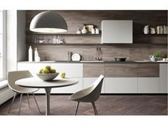 FORMA MENTIS - GLASS / MELAMINE DOOR
