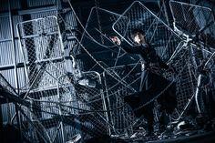奥村雪男 - ushio Yukio Okumura Cosplay Photo - Cure WorldCosplay