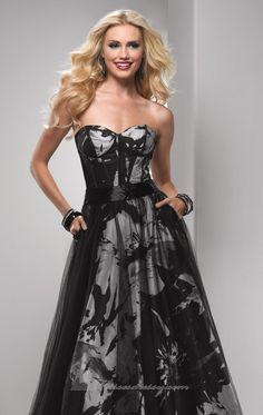 Flirt P5753 Dress - MissesDressy.com